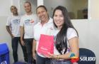 Amigo oculto 2016 dos funcionários da Unidade São José