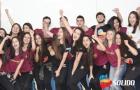 Aula da Saudade - Formandos 3º ano 2017