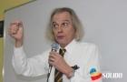 Palestra Ricardo Orsini no Colégio Sólido