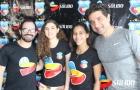 Confraternização Top10 2017 - Ensino Médio