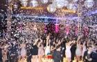 Baile de Formatura - 9º ano Fundamental 2018