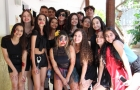 Mico de Formatura do 9º ano 2019 - Halloween