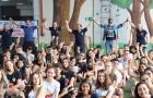 Confraternização TOP10 2019 - Ensino Médio