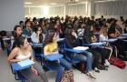 Aula inaugural de Redação no Pré-Vestibular