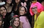 Mico de formatura do 3º ano - Carnaval