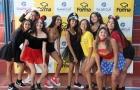 Mico de Carnaval e Lançamento da viagem de formatura - Formandos 9º ano Fundamental