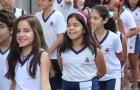 Visita do 5º ano Dom João Pimenta ao Sólido Fundamental